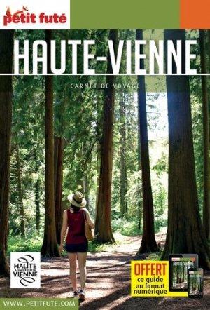 Haute-Vienne - Nouvelles éditions de l'Université - 9782305052915 -