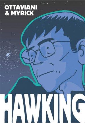 Hawking - vuibert - 9782311102765 -