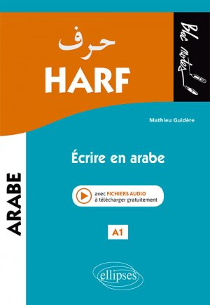 Harf A1 - ellipses - 9782340030824 -
