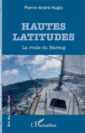 Hautes latitudes. La route du Hareng - l'harmattan - 9782343201863 -