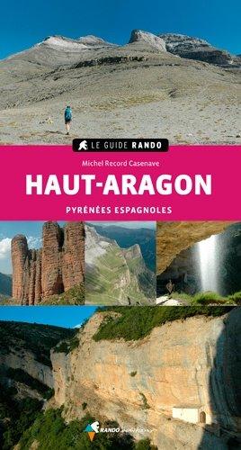 Haut-Aragon - rando - 9782344034736