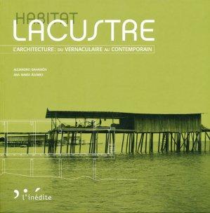Habitat lacustre - l'inedite - 9782350321509 -