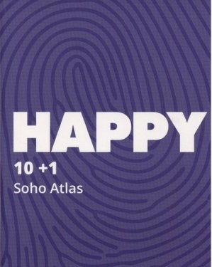 Happy 10+1 - archibooks - 9782357334120 -