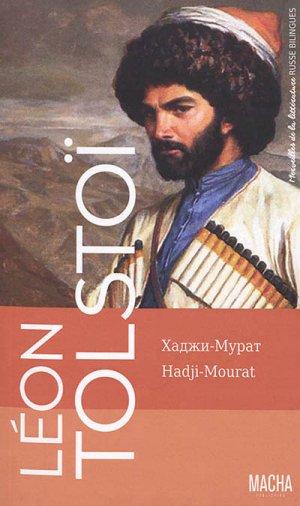 Hadji-Mourat - macha publishing - 9782374370385 -
