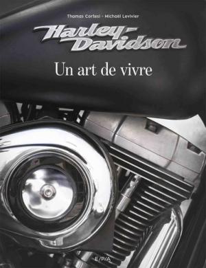 Harley - epa - 9782376712381 -