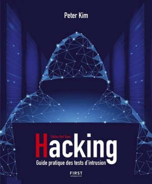 Hacking - First - 9782412048627