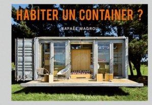 Habiter un container ? - ouest-france - 9782737353703 -