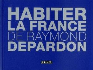 Habiter la France - points - 9782757869246 -