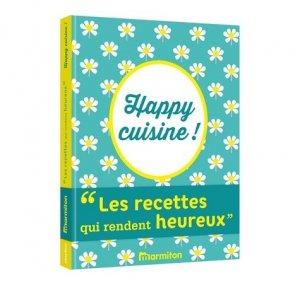 Happy cuisine ! - Play Bac - 9782809657845 -