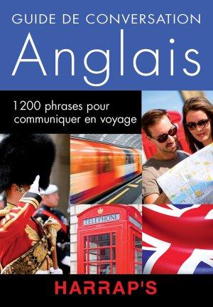 Harrap's Guide conversation anglais - Harrap's - 9782818703526