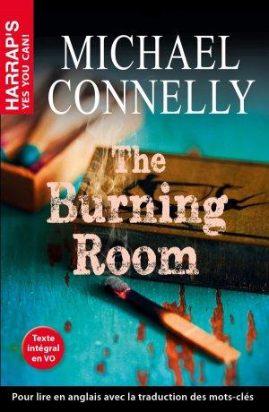 The Burning Room - harrap's - 9782818704646 -