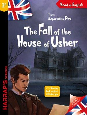 Harrap's The Fall of the House of Usher - harrap's - 9782818704998 -