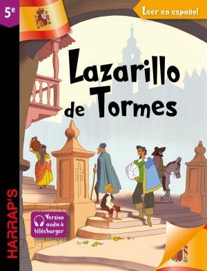 Harrap's Lazarillo de Tormes / 5e - harrap's - 9782818705339