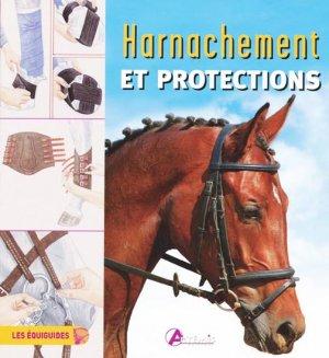 Harnachement et protections - artemis - 9782844168122 -