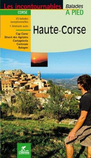 Haute-Corse - chamina - 9782844662187 -