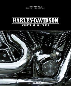 Harley Davidson - epa - 9782851208767 -