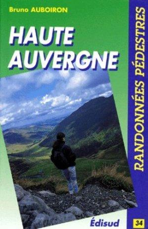Haute-Auvergne - edisud - 9782857448365 -
