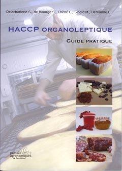 HACCP organoleptique - presses agronomiques de gembloux - 9782870160848 -