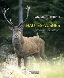 Hautes-Vosges - du belvedere - 9782884193238 -