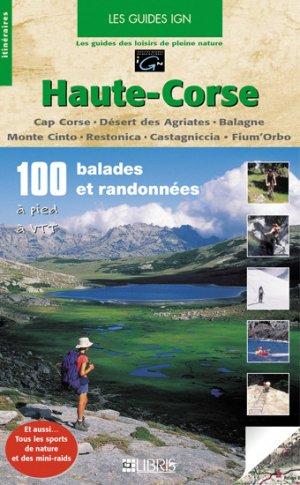 Haute-Corse - libris - 9782907781435 -