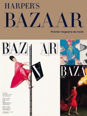 Harper's Bazaar. Premier magazine de mode - Les Arts Décoratifs - 9782916914909 -