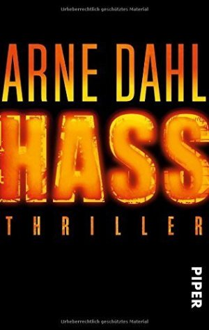 HASS  - PIPER - 9783492309127 -