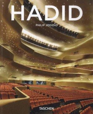 Hadid - taschen - 9783836530712 - majbook ème édition, majbook 1ère édition, livre ecn major, livre ecn, fiche ecn