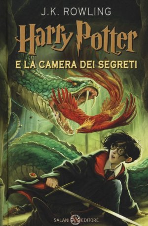 Harry Potter - salani/centro libri - 9788831003391 -
