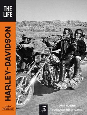 Harley-davidson, the life - etai - editions techniques pour l'automobile et l'industrie - 9791028303297 -