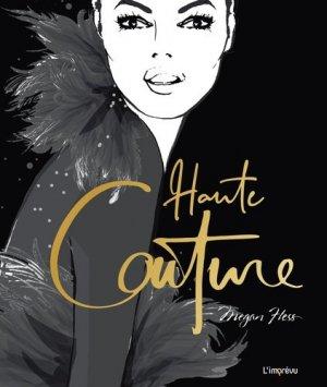 Haute couture - de l'imprevu - 9791029509254 -