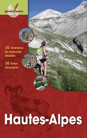 Hautes-Alpes - omniscience - 9791097502010 -