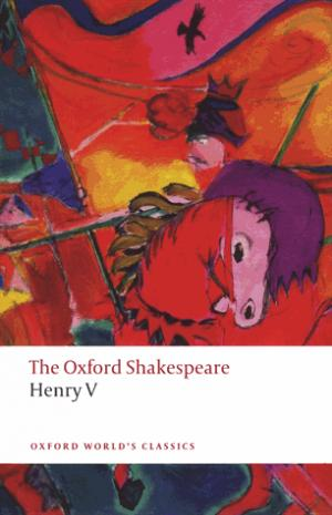 HENRY V - oxford - 9780199536511 -