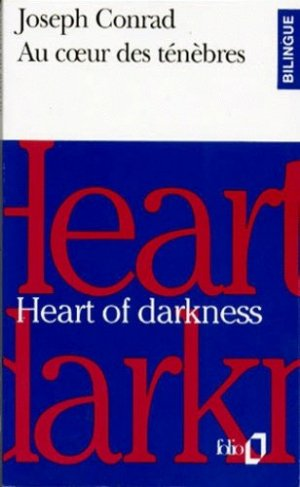 Heart of darkness - gallimard editions - 9782070400041 -