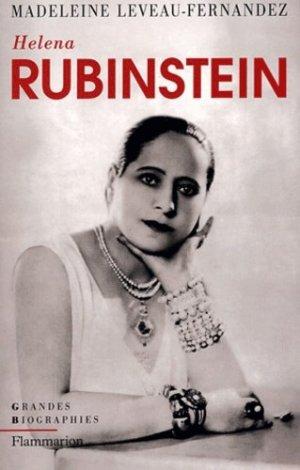 Helena Rubinstein - Flammarion - 9782080682581 -
