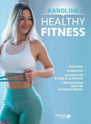 Healthy fitness - Solar - 9782263154751 -