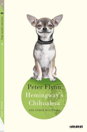 Hemingway's Chihuahua - Livre + mp3 - didier - 9782278069521 -