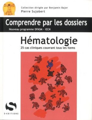 Hématologie - s editions - 9782356401083 -