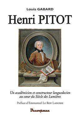 Henri PITOT - decoopman - 9782369650393 -