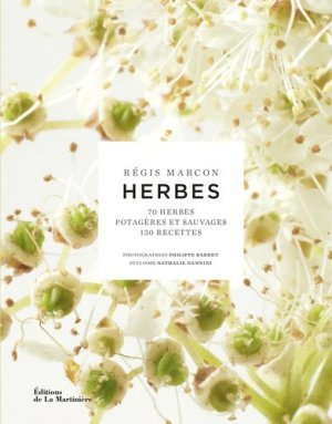 Herbes - de la martiniere - 9782732467313 -