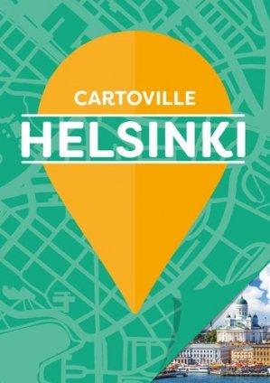 Helsinki - gallimard - 9782742459841 -