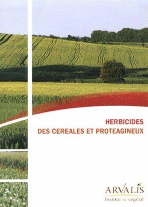 Herbicides des céréales et proteagineux - arvalis - 9782817999708 - https://fr.calameo.com/read/005884018512581343cc0