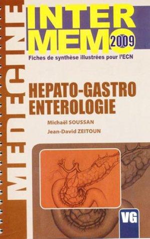 Hépato-gastro-entérologie - vernazobres grego - 9782841368198 -