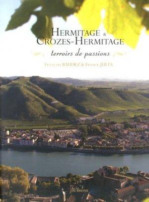 Hermitage & Crozes-Hermitage - yvelinedition - 9782846684606 -