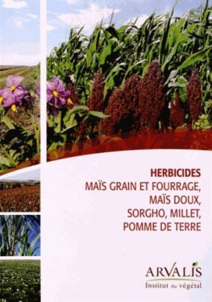 Herbicides - arvalis - 9782864929376 -