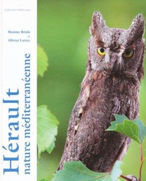 Hérault - biotope - 9782914817554 -