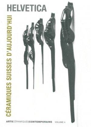 Helvetica - musee royal de mariemont - 9782930469423 -