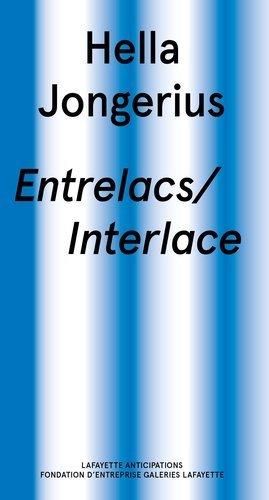 Hella Jongerius - Lafayette Anticipations Editions - 9782956303299 -