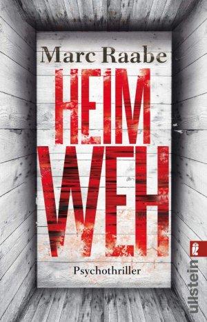 Heimweh - ullstein - 9783548288789 -