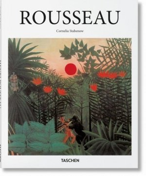 Henri Rousseau. 1844-1910 - Taschen - 9783836545983 -