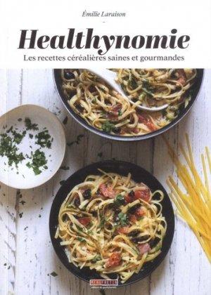 Healthynomie - menu fretin - 9791096339518
